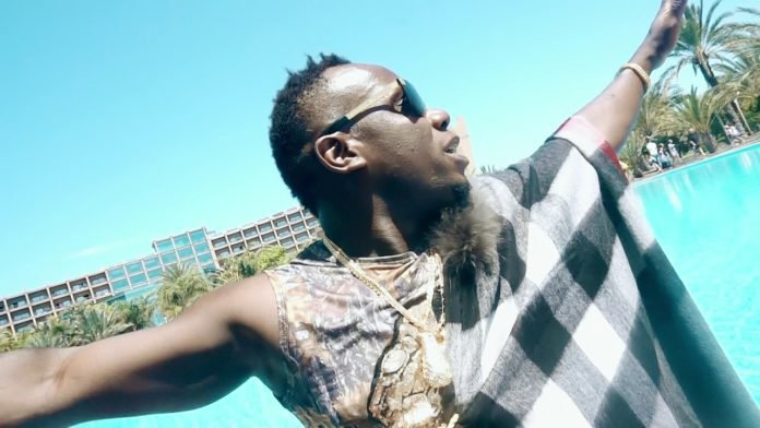 AUDIO & VIDEO: Duncan Mighty – All Belongs To You