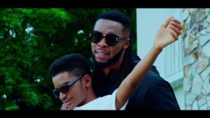 VIDEO: Flavour Ft. Semah – Mercy 2