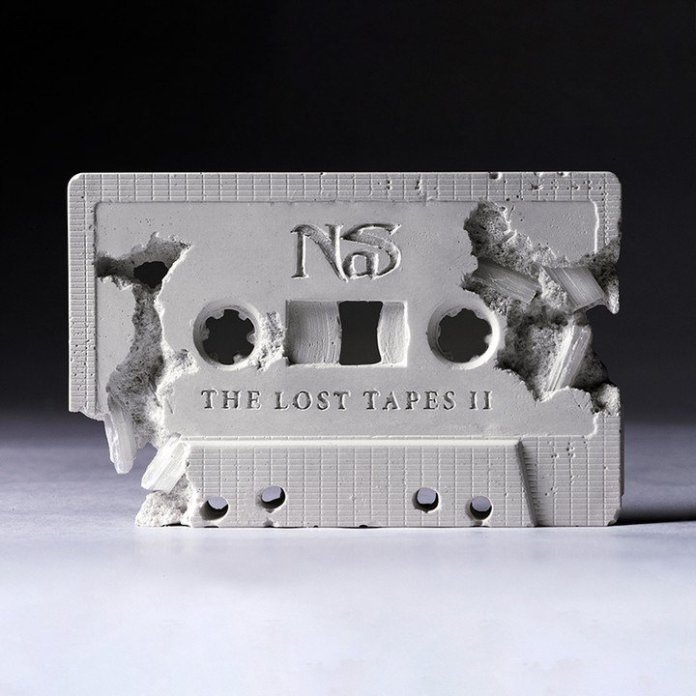 Nas – The Lost Tapes 2 [Tracklist] 2