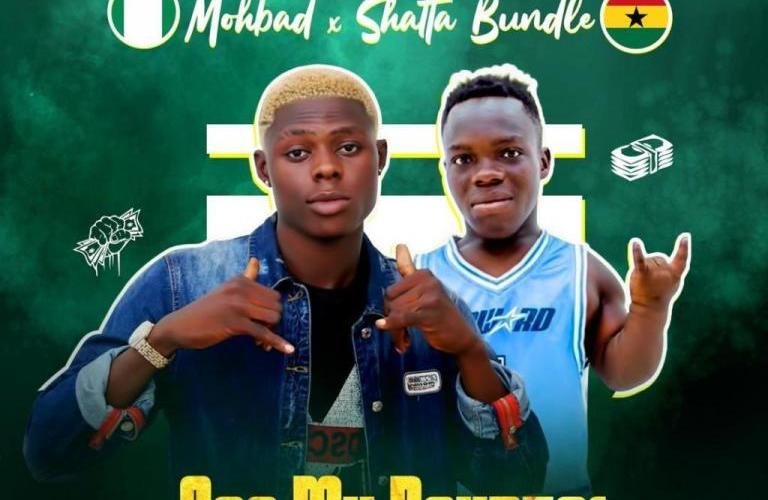 Mohbad ft. Shatta Bandle – See My Bounzer