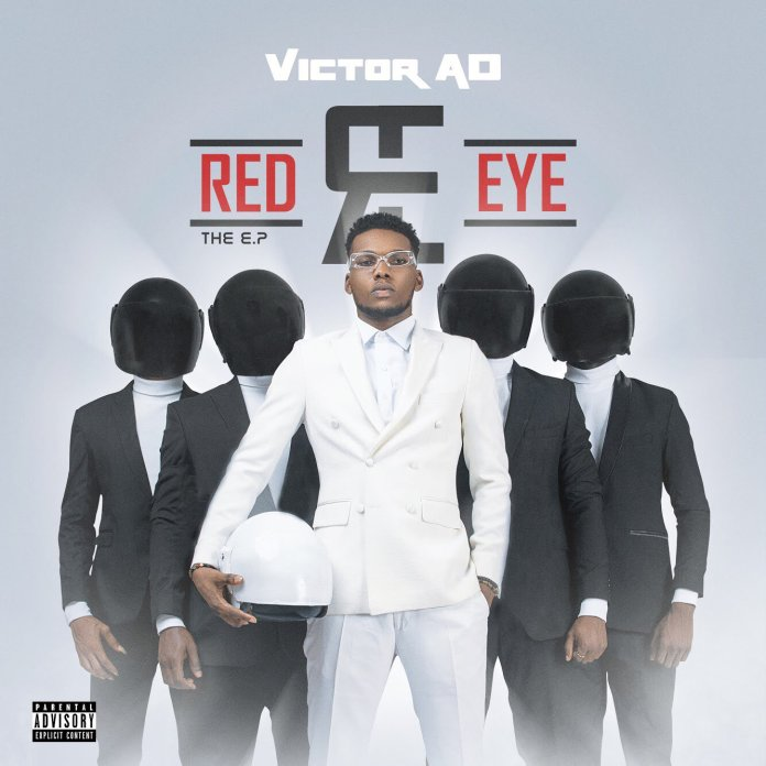 Victor Ad Teases New Music, Red Eye 2