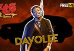 Davolee – Collateral Damage (Cover)