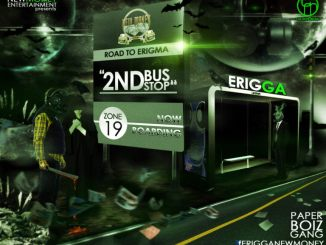Erigga – Road to Erigga (2nd bus stop)