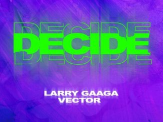 Larry Gaaga Ft. Vector – Decide