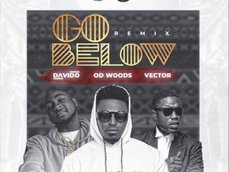 OD Woods ft. Davido, Vector – Go Below (Remix)