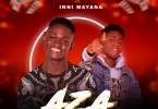 Clemtwiss ft. Inni Mayana - Aza