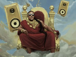 Peruzzi – No Be Mistake