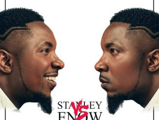 Stanley Enow – My Way (Remix) Ft. Diamond Platnumz, Ariel Sheney