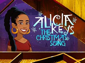 Alicia Keys – The Christmas Song