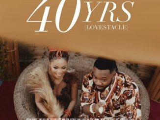 VIDEO: Flavour Ft. Chidinma – 40yrs Lovestacle (The Movie)