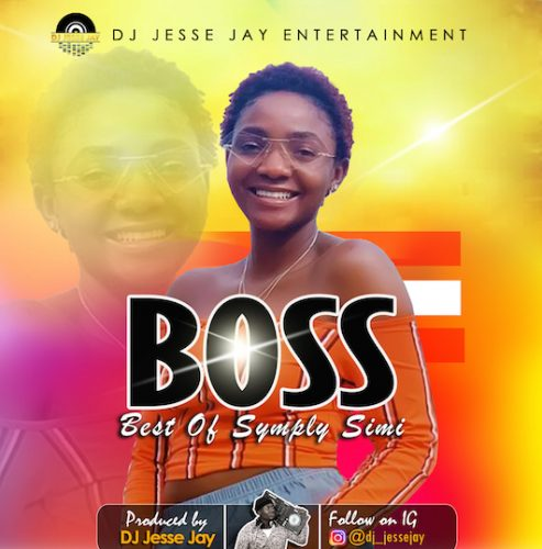 Best of Simi Dj Mixtapes (Old & New Songs)