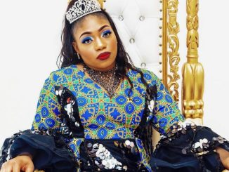 Afro Rap Queen Mz J4zzie set to Claim her Throne