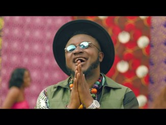 VIDEO: MC Galaxy – Ije Ego
