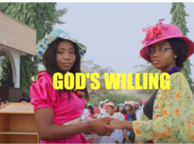 "Phyno – ""Gods Willing"" ft. Runtown"