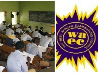 Coronavirus: WAEC has postponed West African Senior School Certificate Examination