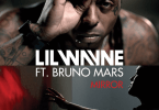 Lil Wayne Ft. Bruno Mars – Mirror