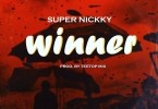 Super Nickky - Winner