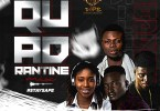 MIX: DJ CONSTANT - QUADRANTINE MIX FT. DJ MUSKI , DJ KISS & DJ 2FRESH | @DJAYCONSTANT
