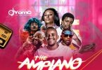 DJ Yomc - The Ampiano Mix