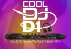 Cool DJ D1 – America Top R&B Mixtape Vol.1