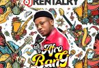 [Mixtape] DJ Kentalky – Afro Bang Mix