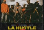 Medikal ft. Criss Waddle, Joey B – La Hustle (Remix)