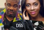 BREAKING!! Don Jazzy, Tiwa Savage Arrested Over Alleged Political Posts Against President Buhari's Government
