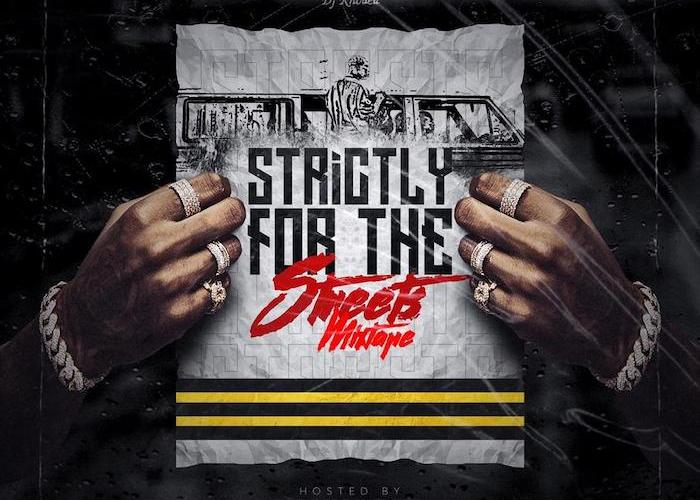 DJ Khoded – Strictly For The Street Mix