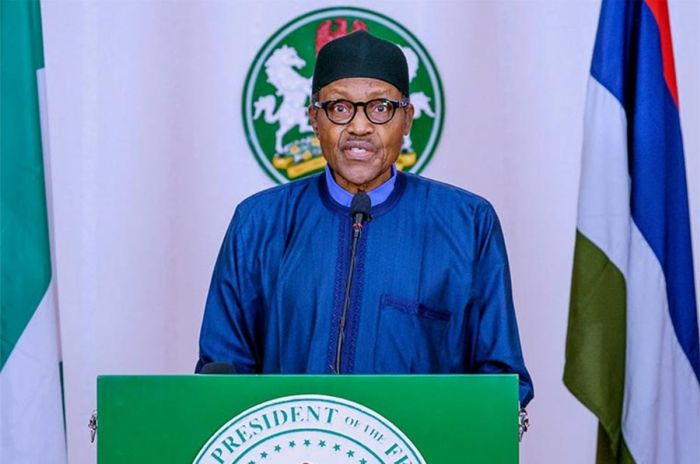 BREAKING! President Buhari To Address Nigerians By 7PM