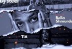 Bella Shmurda Ft. TIA & DJ Steel – Long Time