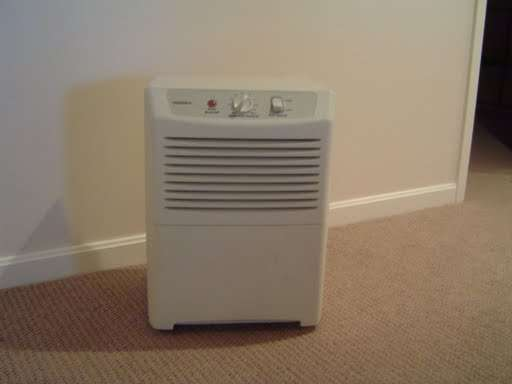 Basement Dehumidifiers