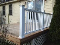 Deck Porch Installation Guidelines | Autos Post