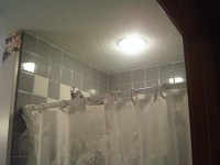Change the Look of Your Bathroom with Shower Lights