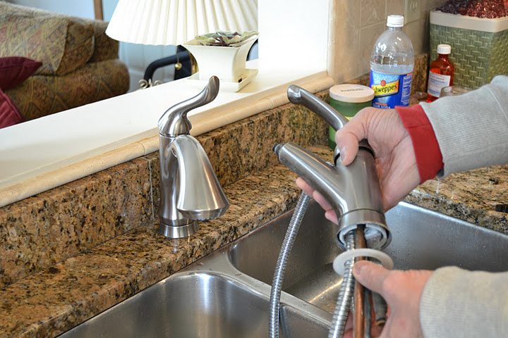 Remove Replace Kitchen Faucet Apps Directories
