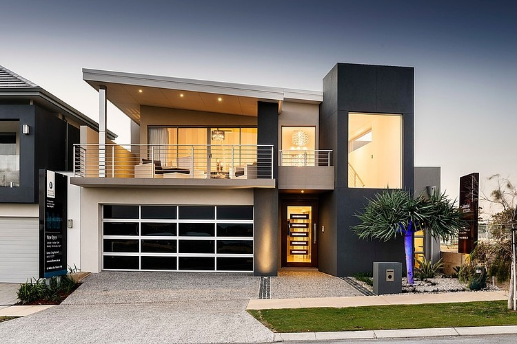 Modern Residential Houses Design – House Design Ideas