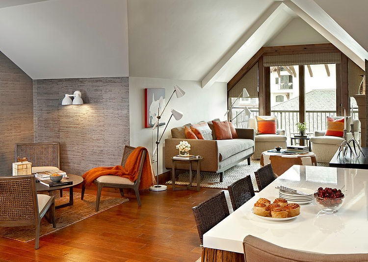 Ritz Carlton By Worth Interiors HomeAdore