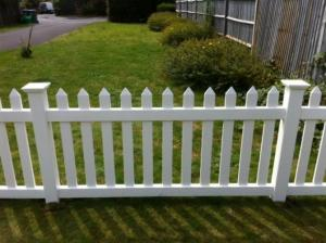 fence planning permission