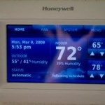 Understanding the Central Heating Controls