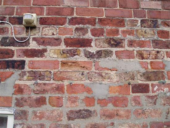 brickwork cost