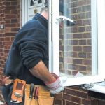 Door glass fitting expenses (cost guide)