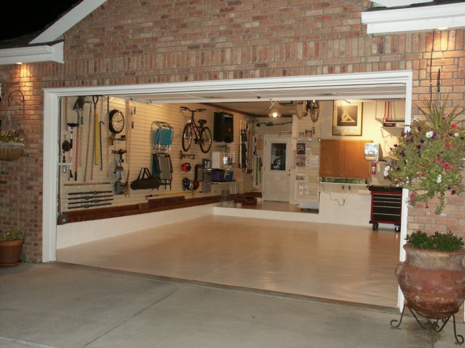 charming Garage Design Ideas Gallery Part - 10: garage design ideas gallery rh homeadviceguide com Garage Storage Ideas  Garage Layout Ideas