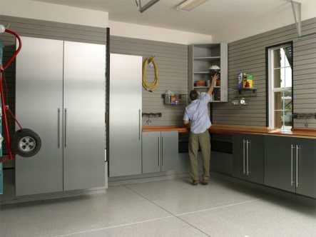 cool-garage