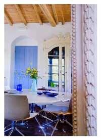 Greek Island Decor Ideas and Designs