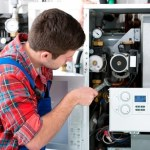 Combi Boiler Installation Regulations in the UK