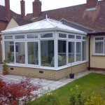 Conservatory Building Regulations – Conservatory Planning Permission