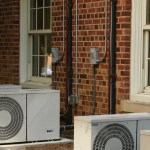 All You Need To Know About Air Source Heat Pumps