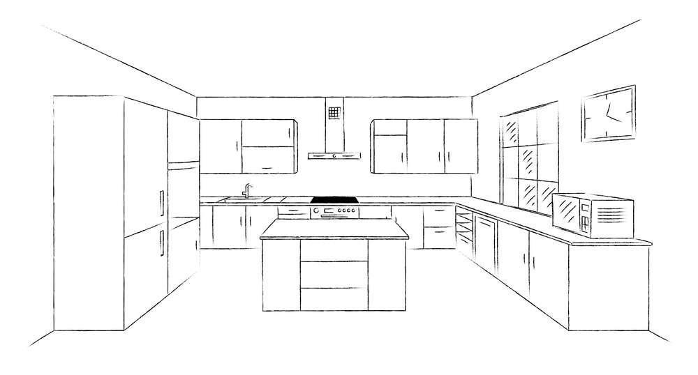 Kitchen Installation Cost: How much does it cost to fit a