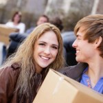 Long distance move advice for Students
