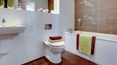 en-suite bathroom cost