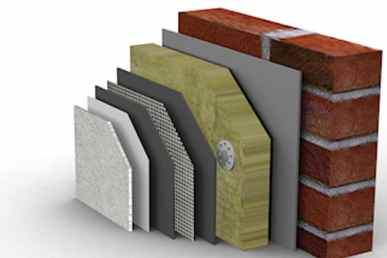 wall insulation grants